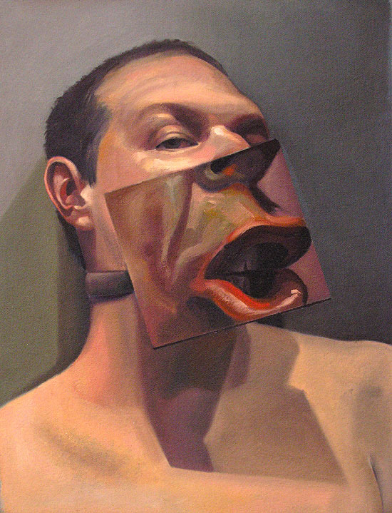 Inner Voice by scott Hutchison