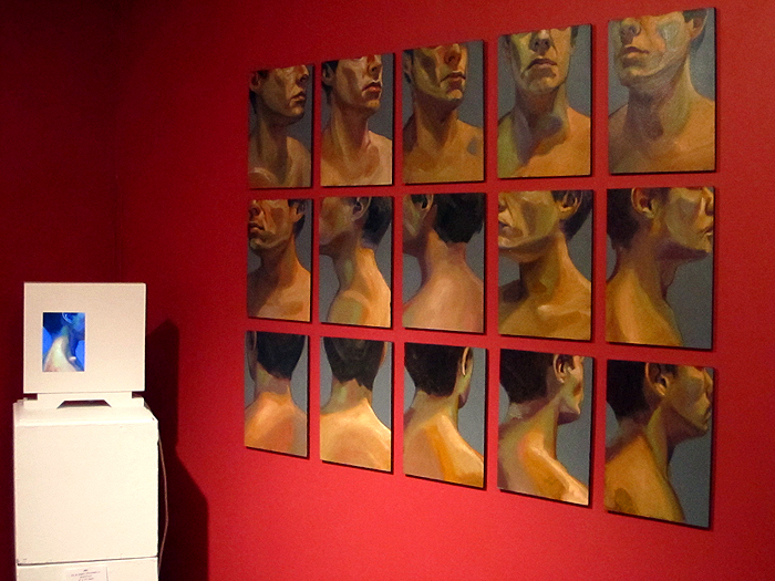 Unseen by Scott Hutchison @ Adirondack Lake Center for the Arts