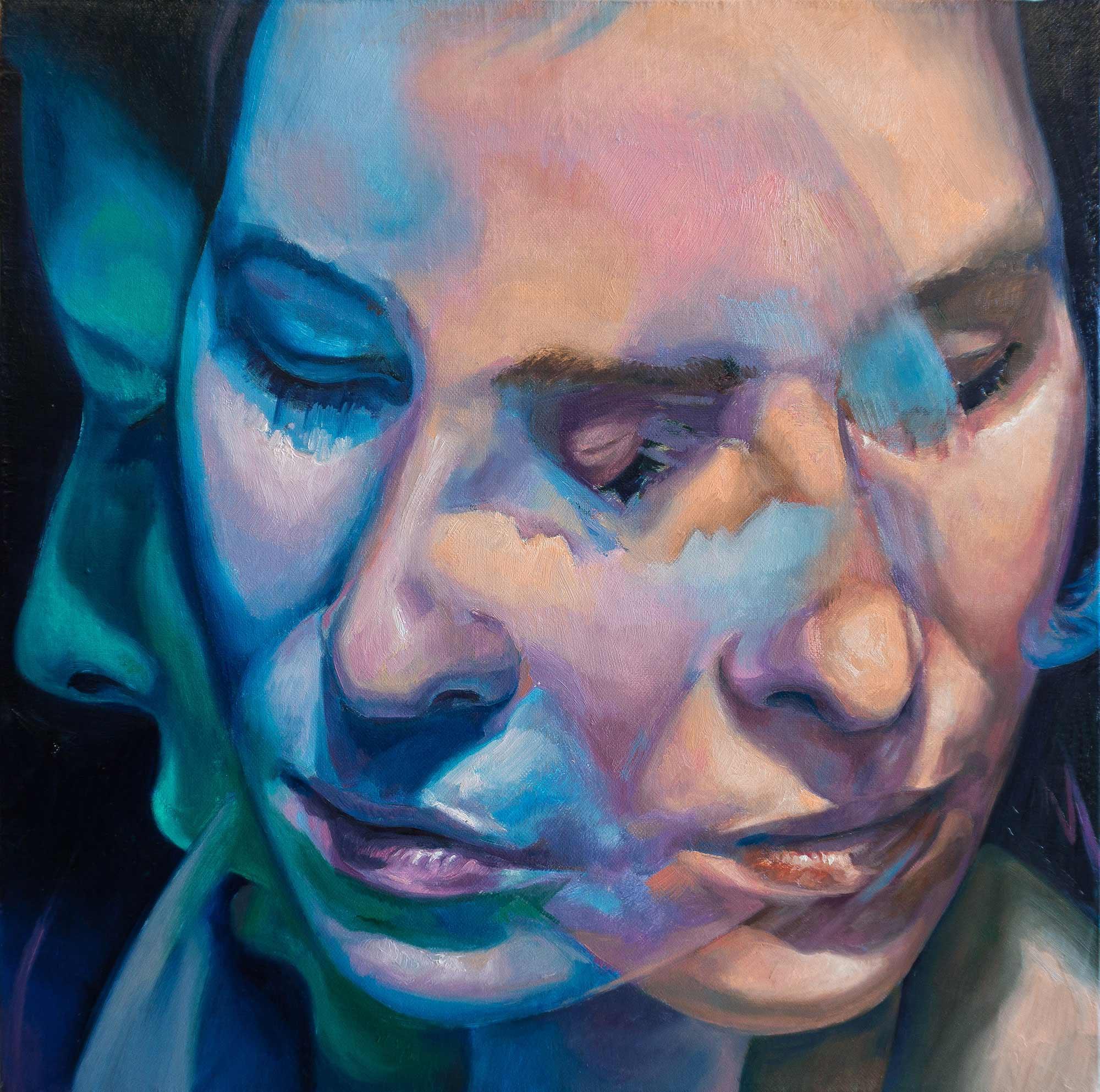 Scott Hutchison's - Slipping Away