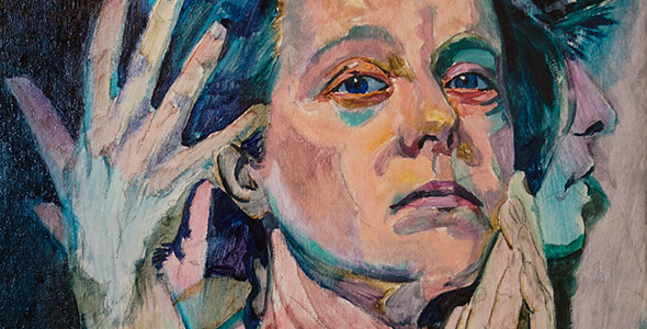 Thumbnail image of Her Echo Her Shadow by Scott Hutchison