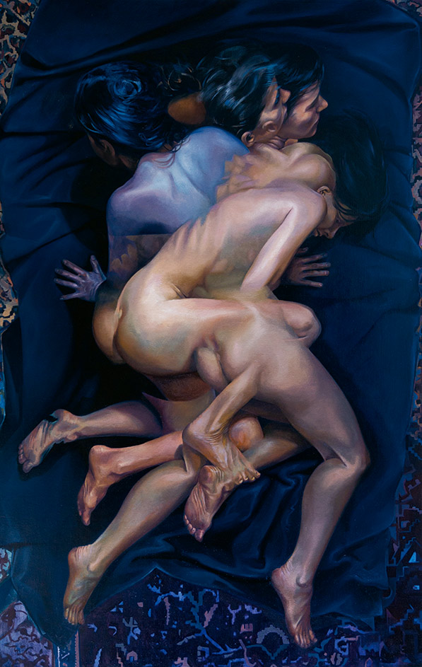 Scott Hutchison - Reversed Her Hemispheres - Last Later