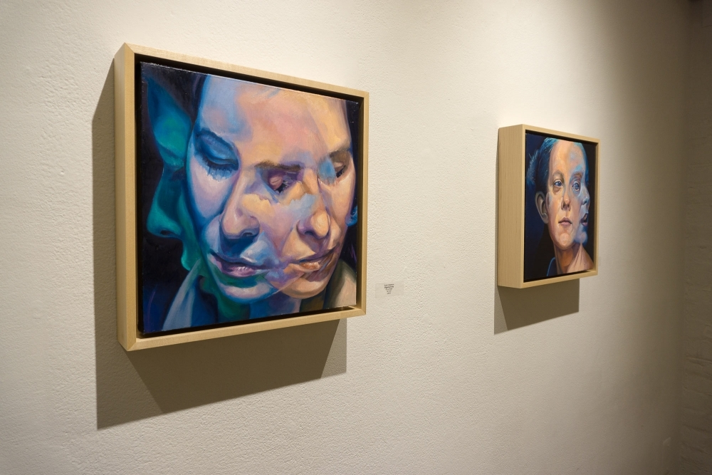 """""""Slipping Away"""" and """"A Glimpse"""" by Scott Hutchison"""